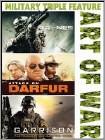 Art Of War - Military Triple Feature (DVD)