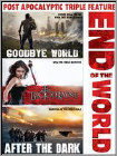 End Of The World - Post Apocalypse Triple Feature (DVD)