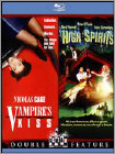 Vampire's Kiss / High Spirits (blu-ray Disc) 26053644