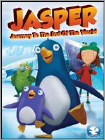 Jasper: Journey To The End Of The World (DVD)