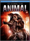 Animal (Blu-ray Disc)