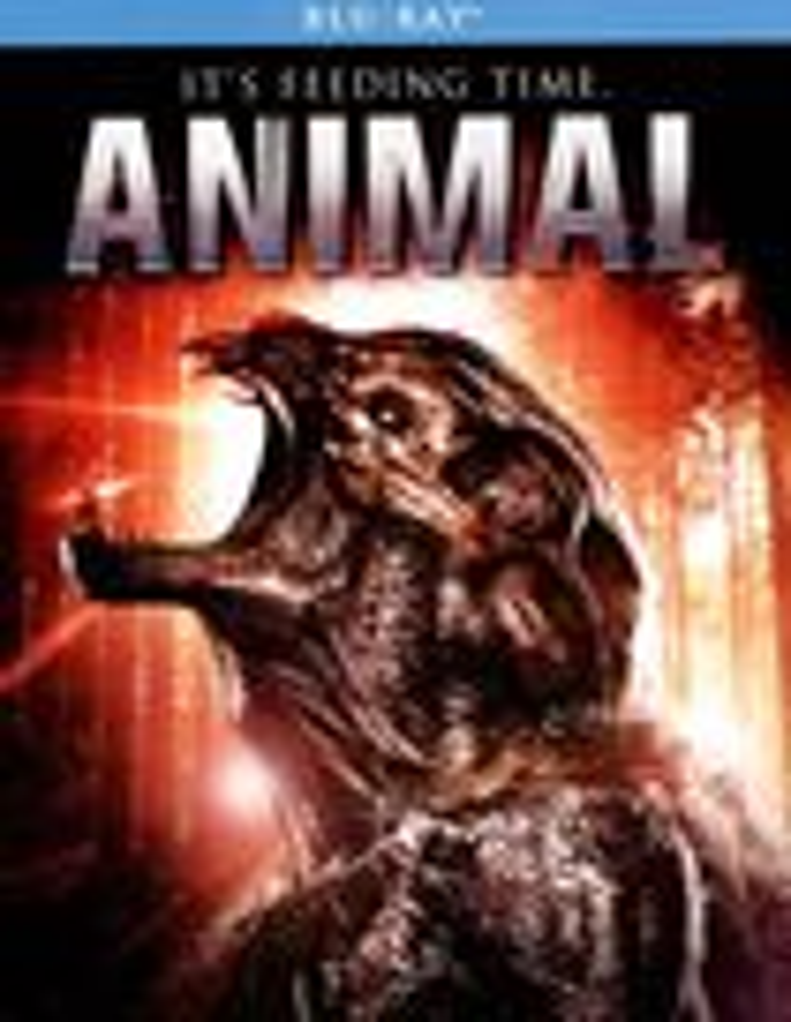 Animal [blu-ray] 26053708