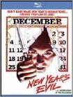 New Years Evil (Blu-ray Disc)
