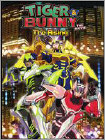 Tiger & Bunny The Movie: The Rising (2 Disc) (dvd) 26054015
