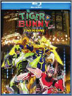 Tiger & Bunny the Movie: The Rising (Blu-ray Disc) (2 Disc) (Enhanced Widescreen for 16x9 TV) (Eng/Japanese) 2014