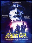 The Demon's Rook (DVD) (Eng) 2013