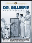 Dr. Gillespie Film Collection (DVD) (3 Disc)