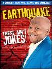 Earthquake: These Ain't Jokes (DVD) 2014