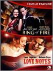 Ring Of Fire / Love Notes (DVD)