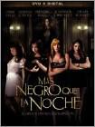 Mas Negro Que La Noche (DVD)