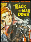 Track the Man Down (DVD) (Black & White/Enhanced Widescreen for 16x9 TV) (Eng) 1955