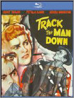 Track the Man Down (Blu-ray Disc) (Black & White/Enhanced Widescreen for 16x9 TV) (Eng) 1955