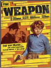 Weapon (DVD)