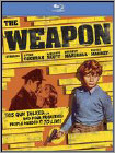 Weapon (Blu-ray Disc)