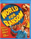 World For Ransom [blu-ray] 26094394