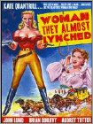 Woman They Almost Lynched (DVD) (Black & White) (Eng)