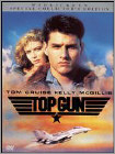 Top Gun (DVD) (Enhanced Widescreen for 16x9 TV) (Eng/Fre) 1986