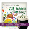 Essential Irish St Patrick's Festival - Various - CD