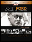 John Ford: The Columbia Films Collection (DVD) (5 Disc)