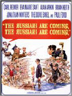 The Russians Are Coming, the Russians Are Coming! (DVD) 1966