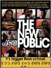 New Public (DVD) 2012