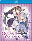 Outbreak Company: Complete Collection [2 Discs] [blu-ray] 26104206