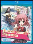 Student Council's Discretion (blu-ray Disc) 26104434