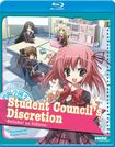 Student Council's Discretion [blu-ray] 26104434