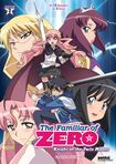 Familiar Of Zero: Knight Of The Twin Moons [2 Discs] (dvd) 26104443