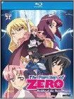 Familiar Of Zero: Knight Of The Twin Moons (Blu-ray Disc)
