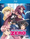 Familiar Of Zero: Knight Of The Twin Moons [blu-ray] 26104452