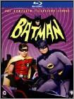 Batman: Complete Series [13 Discs] (Boxed Set) (Blu-ray Disc)