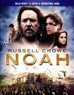 Noah [2 Discs] [blu-ray/dvd] 26115141
