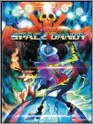 Space Dandy: Season 1 (Blu-ray Disc) (4 Disc) (Limited Edition)