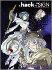 .Hack//Sign: Complete Series (DVD) (4 Disc)