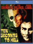 Ten Seconds To Hell (Blu-ray Disc)