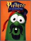 The Pirates Who Don't Do Anything: A VeggieTales Movie (DVD) 2008