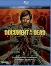 The Definitive Document Of The Dead [2 Discs] [blu-ray/dvd] 26132181