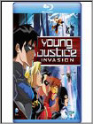 Young Justice: Invasion (blu-ray Disc) (2 Disc) 26134161