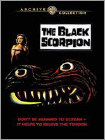The Black Scorpion (DVD) 1957
