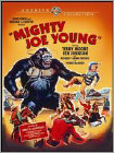 Mighty Joe Young (DVD) 1949