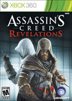 Assassin's Creed: Revelations - Xbox 360