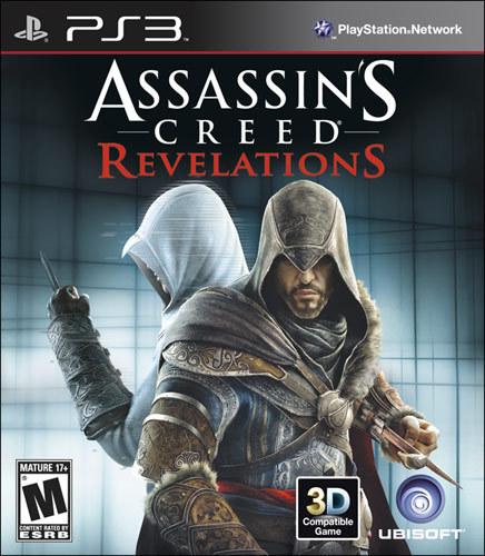 Assassin's Creed: Revelations - PlayStation 3
