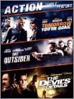 Action Movie Triple Feature (DVD) (2 Disc)