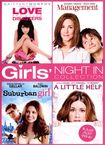Love And Other Disasters/management/suburban Girl/a Little Help [2 Discs] (dvd) 26137195