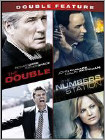 Double/numbers Station Double Feature [2 Discs] (blu-ray Disc) 26137219