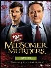 Midsomer Murders Set 25 (DVD) (3 Disc)
