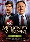Midsomer Murders: Set 25 [3 Discs] (dvd) 26137264