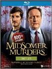 Midsomer Murders Set 25 (Blu-ray Disc) (3 Disc)