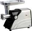 Elite Platinum - Meat Grinder - Black/Silver